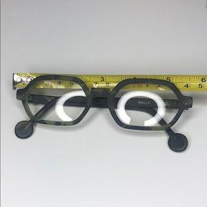LA Eyeworks Accessories - Authentic Vintage LA Eyeworks Wally
